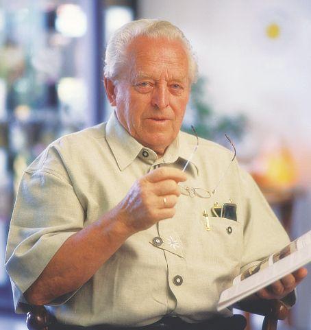 Franz Fink Gründer von SonnenMoor